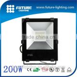 China manufacturer high power super bright IP65 SMD led flood light 200 watt