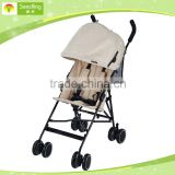 good baby stroller travel black buff orange portable lightweight travel system baby stroller