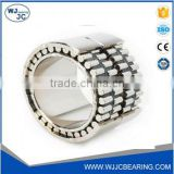 tide concrete Jets FCDP114166600/YA6 four row spherical roller bearing