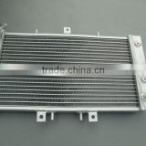 radiator FOR Polaris Outlaw 450/525 S/MXR/IRS ATV/Quad 2007-2011 08 09 10