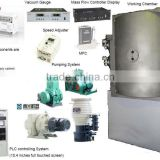 cathodic arc deposition equipment/ss multi arc ion machine vacuum ion metal coating machinery