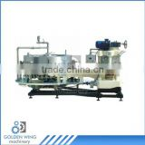 High Speed Carbonated Beverage Soft Drink Glass/ Bottle/ Tin Can Filling and Seaming Machinery / Equipment Line