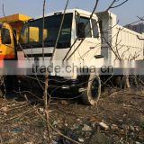 high quality of used NISSAN tipper trucks for sale