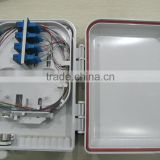 FTTH Fiber Optic Cable Termination Boxes FTT-H216/optical fiber terminal box/Fiber Box/fiber optic wall box