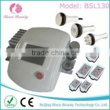 Cellulite Reduction Professional Vacuum RF Slimming Machine/ Lipo Body Cavitation Machine Laser Slimming Machine/ Cavitation RF Slimming Machine