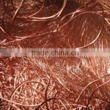 Pure Copper Scrap, Copper Wire Scrap, Millberry Copper 99.9%%