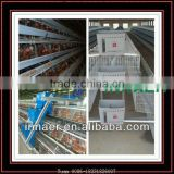 Innaer chicken poultry(chicken cage factory)