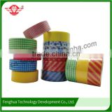 Customized widely used opp packing adhesive tape