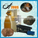 PP/PE/PVC scrap copper wire cable recycling equipment