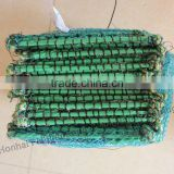 Length 8.6m fish cage trap with PE polyethylene body's net
