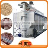 Hot Sale Low Investment Chicken Feed Silo/Feed Tank/Bulk feed Transport Tank