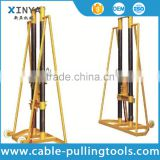 5 Ton/10 Ton Electrical Cable Stand/Cable Drum Jack