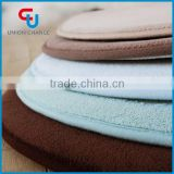 Coral Fleece Memory Foam Non-slip Mat In China Yiwu