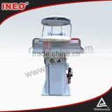 Mushroom Shape Commercial Industrial Ironing Board/Automatic Shirt Ironing Machine/Machine For Ironing Shirts