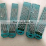 tungsten electrodes tig welding rods tungsten rods