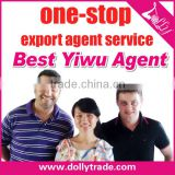 China Yiwu Trade Agents