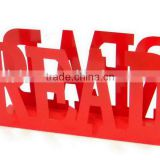 READ Magazin Organizer Holder