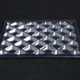 disposable plastic PET tray for food package