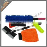 5pcs Car cleaning kit