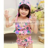 Multifunctional kids swimsuit models for wholesales ksw-25