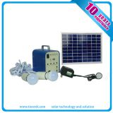 Mini Portable DC Solar System 5W