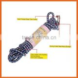 high strength elastic bungee cord for bicycle, exported to JAPAN LS-94