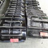 Rubber Tracks for Daetong Harvestor DSC620 (400*90*43)