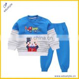 Wholesale Custom Kids Clothing Boys Baby Clothes Sets