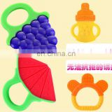 Happy grow safe teething toy baby toys for babies