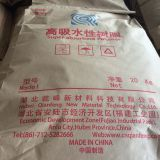 hot products Sodium Polyacrylate Refrigerant Agriculture Super Absorbent Polymer with Ex-factory price
