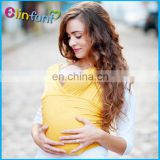 European baby products top quality/baby wrap sling/baby carrier for summer
