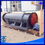 Factory Animal Waste Organic Fertilizer Ball Shaping Granulator