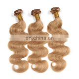 Juancheng factory wholesale high quality cheap remy human hair weaving