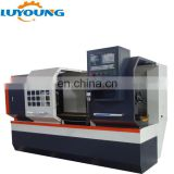 CK6150 CNC lathe machine brand price in India