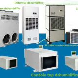 Performance Air Drying Dehumidifier Machine