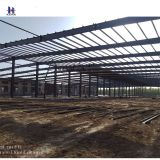 steel structure warehouse prefab welding steel structure workshop