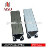 hot sales Sliding wardrobe door aluminium profiles,extrusion aluminium profile