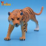 Custom animal action figures tiger anime action figures
