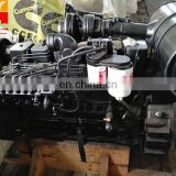 PC200-7 excavator engine SAA6D102E-2 engine assembly genuine and new