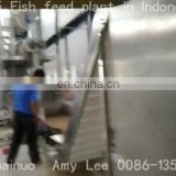 2020  hot sales automatic fish shrimp feed pellet processing line