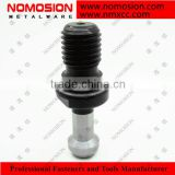 China BT20 cnc retention knob pull stud