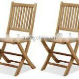 HO SALE! - made in vietnam folding chair - garden furniture folding chair - accacia product folding chair