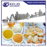 Automatic High Yield needle bread crumbs processing plant