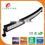 "20 inch 38inch 46 inch 50"" 52 inch curved offroad led light bar                                                                         Quality Choice"