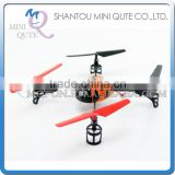 Mini Qute RC remote control flying Helicopter 2.4G Mini Quadcopter Headless mode 3D tumbling Educational electronic toy NO.V929