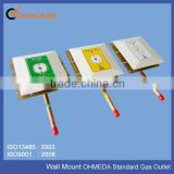 Hospital clean room medical outlet with box