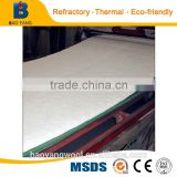 Fireproof insulation blanket Ceramic Fiber Blanket
