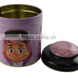 china green tea tin box,candy mints tin box,jasmine tea tin box