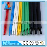 PE Cable accessories/ heat shrink tube/heat shrink sleeve