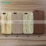 Classical High Quality Ultra Thin Wooden Pattern TPU Case Cover Phone Case,for iPhone 5 6/s                                                                         Quality Choice